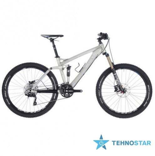 Фото - Велосипед Ghost AMR Plus 5900M 2013