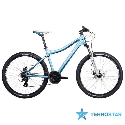 Фото - Велосипед Ghost MISS 1200 XL 2014