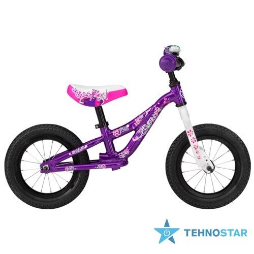 Фото - Велосипед Ghost Powerkiddy 12  purple 2013