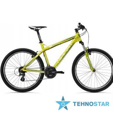 Фото - Велосипед Ghost SE 1200XL 2013
