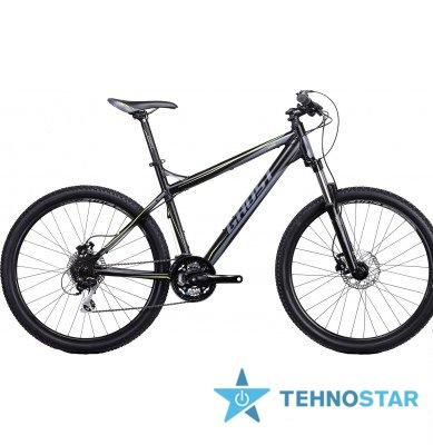 Фото - Велосипед Ghost SE 1800S 2014