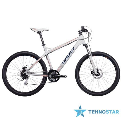 Фото - Велосипед Ghost SE 1800 XXL 2014