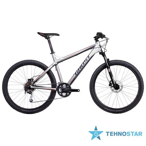 Фото - Велосипед Ghost SE 3000 M 2014