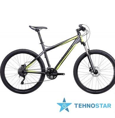 Фото - Велосипед Ghost SE 4000XXL 2014