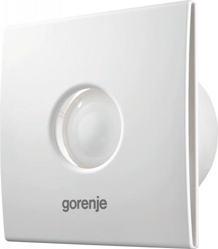 Фото - Вытяжной вентилятор Gorenje BVX100WS