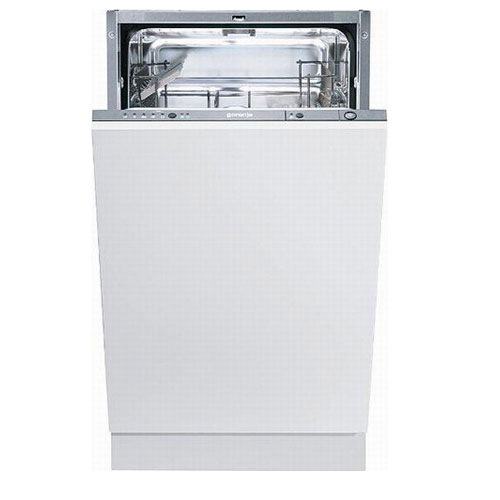 Фото - Посудомоечная машина Gorenje GV53221