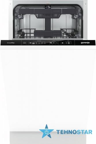 Фото - Посудомоечная машина Gorenje GV55111