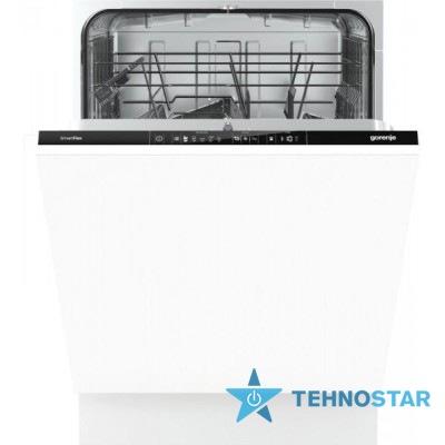 Фото - Посудомоечная машина Gorenje GV63160
