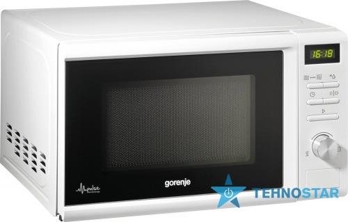 Фото - Микроволновая печь Gorenje MMO 20 DGWII