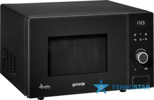 Фото - Микроволновая печь Gorenje MO 21 DGB