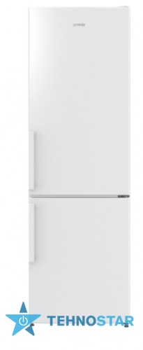 Фото - Холодильник Gorenje NRK 6191 GHW