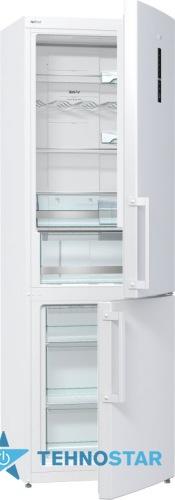 Фото - Холодильник Gorenje NRK 6191 MW
