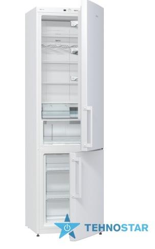 Фото - Холодильник Gorenje NRK 6201 GHW