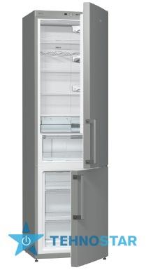 Фото - Холодильник Gorenje NRK 6201 GHX