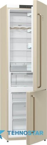 Фото - Холодильник Gorenje NRK 621 CLI