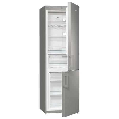 Фото - Холодильник Gorenje NRK6191GX