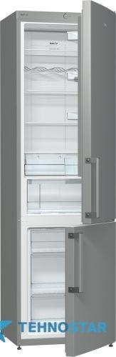 Фото - Холодильник Gorenje NRK6201GX