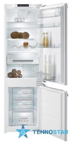 Фото - Холодильник Gorenje NRKI5182PW