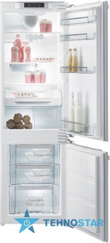 Фото - Встраиваемый холодильник Gorenje NRKI 5181 LW