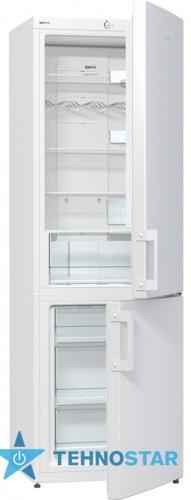 Фото - Холодильник Gorenje NRK 6191 CW