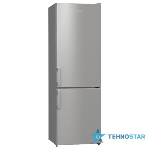Фото - Холодильник Gorenje NRK 6191 CX
