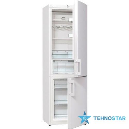 Фото - Холодильник Gorenje NRK 6191 GW