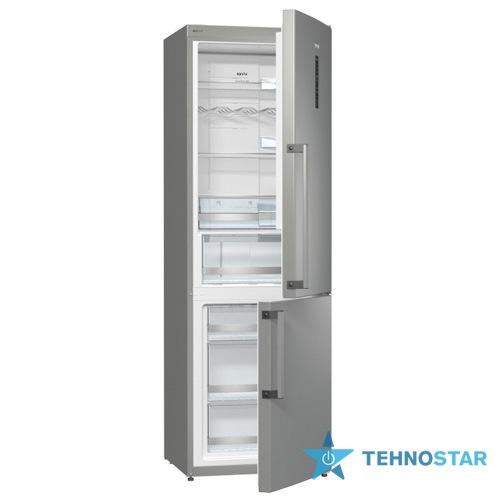 Фото - Холодильник Gorenje NRK 6193 TX