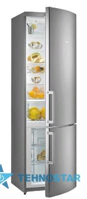 Фото - Холодильник Gorenje NRK 6200 KX