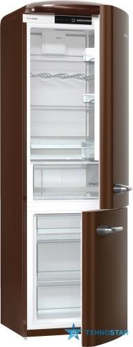Фото - Холодильник Gorenje ORK 192 CH