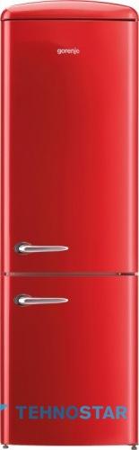 Фото - Холодильник Gorenje ORK 192 RD