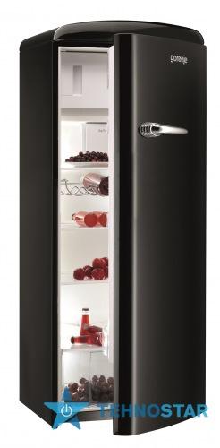 Фото - Холодильник Gorenje RB60299OBK