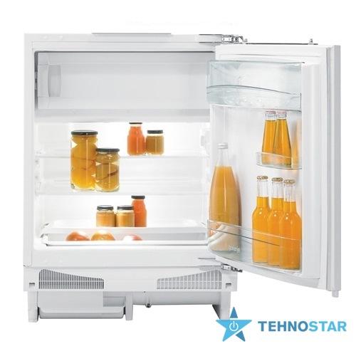 Фото - Встраиваемый холодильник Gorenje RBIU 6091 AW