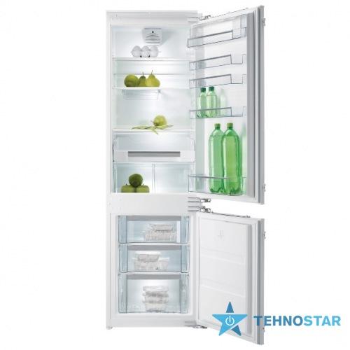 Фото - Встраиваемый холодильник Gorenje RCI5181KW