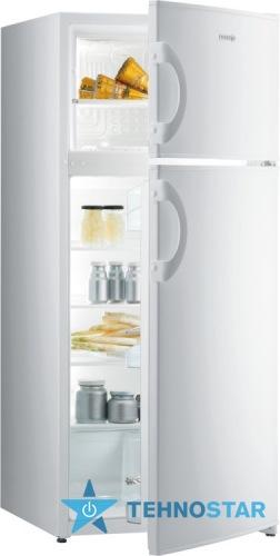 Фото - Холодильник Gorenje RF4121AW