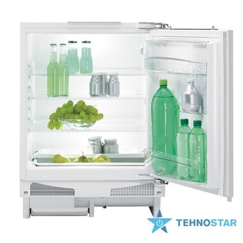 Фото - Встраиваемый холодильник Gorenje RIU 6091 AW