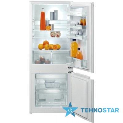 Фото - Встраиваемый холодильник Gorenje RKI 4151 AW