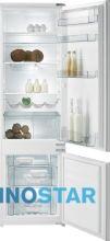 Фото - Встраиваемый холодильник Gorenje RKI4181AW