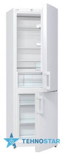 Фото - Холодильник Gorenje RK 6191 0W