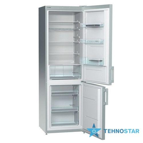 Фото - Холодильник Gorenje RK 6191 AX