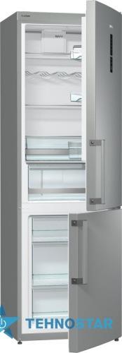 Фото - Холодильник Gorenje RK 6191 LX