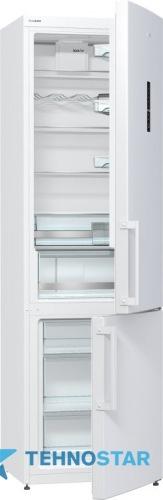 Фото - Холодильник Gorenje RK 6202 LW