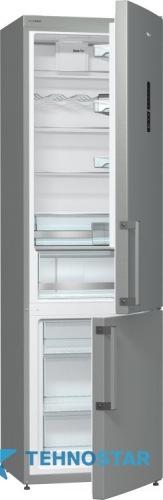 Фото - Холодильник Gorenje RK 6202 LX (HZS3669EF)