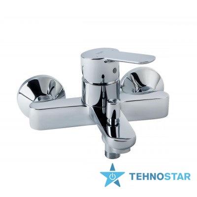 Фото - Смеситель для ванны Grohe 23334000 BauEdge