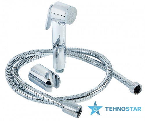 Фото - Гигиенический душ Grohe 26354000 New Tempesta-F Trigger Spray Set