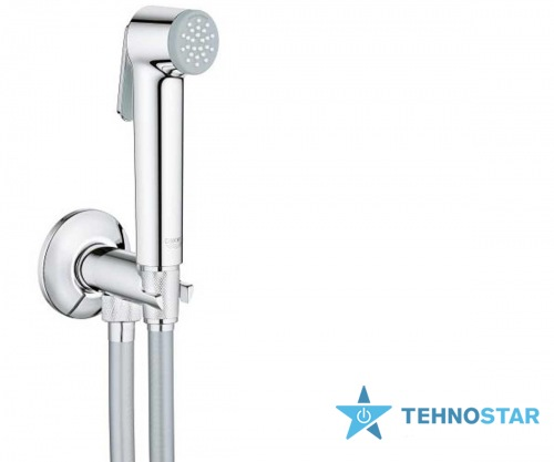 Фото - Гигиенический душ Grohe 26358000 New Tempesta-F Trigger Spray Set w.valve