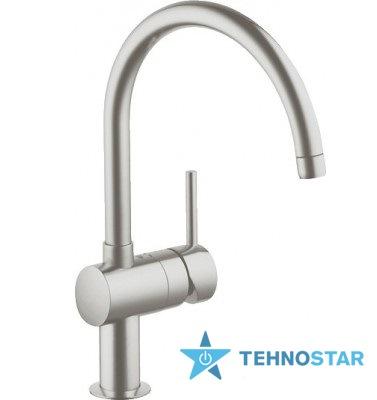 Фото - Смеситель для кухни Grohe 32917DC0 Minta OHM sink C-spout