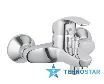 Фото - Смеситель для ванны Grohe 33300001 Eurosmart  new