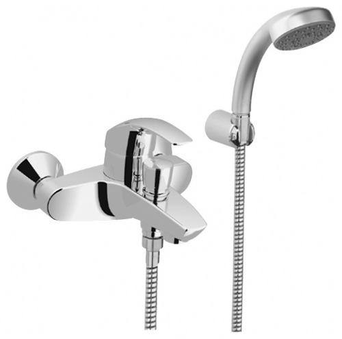 Фото - Смеситель для ванны Grohe 33302001 EUROSMART