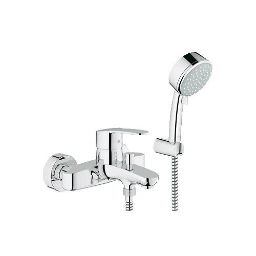 Фото - Смеситель для ванны Grohe 33592002 Eurostyle