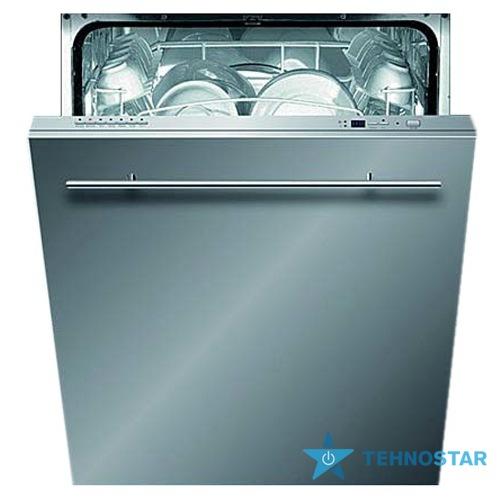 Фото - Посудомоечная машина Gunter-Hauer SL 6014